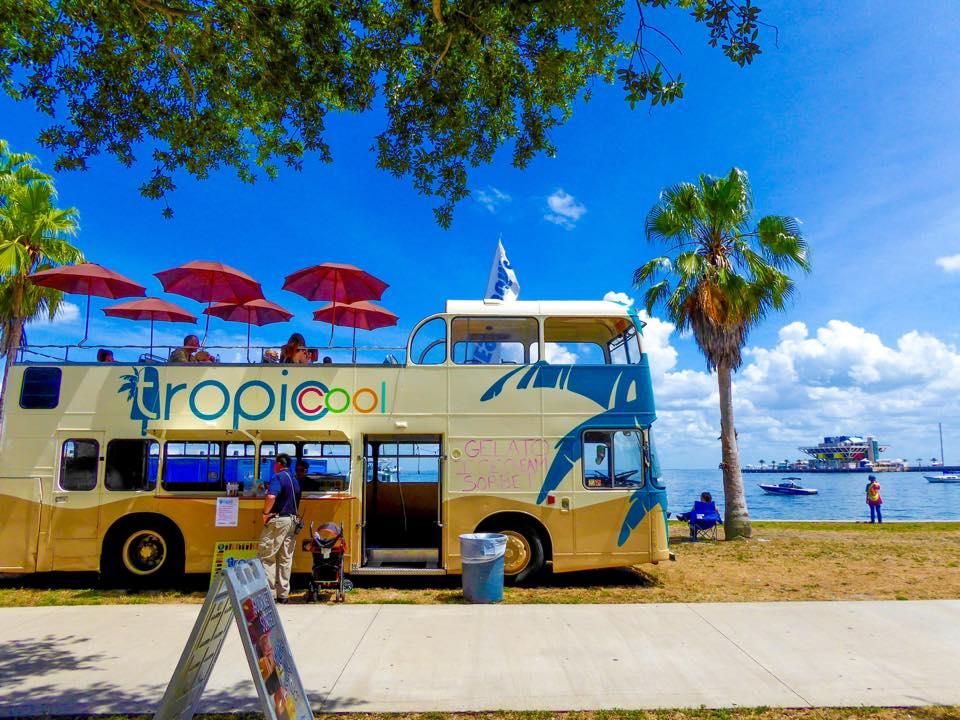 Food Truck Festival Miami Beach